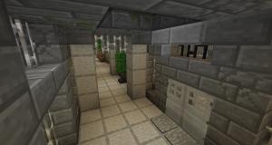 Bunker auf dem Crime Server