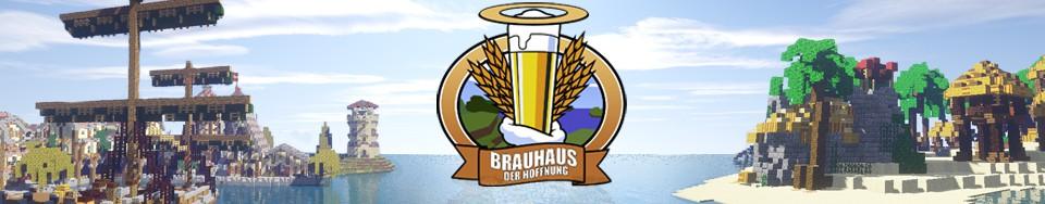 Brauhaus der Hoffnung – Server Community