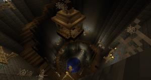 Portal zur Minenwelt
